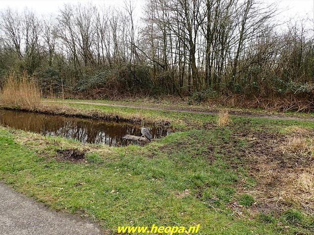 2021-01-30  Hollandsche Schouwburg via station Muiderpoort, Diemen, Station Weesp 69