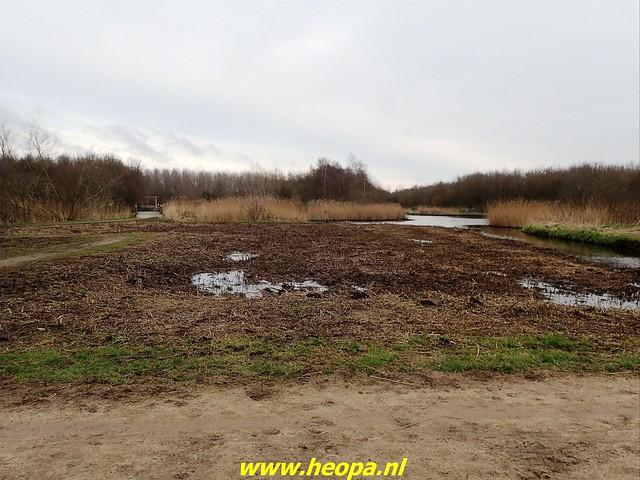 2021-01-30  Hollandsche Schouwburg via station Muiderpoort, Diemen, Station Weesp 68