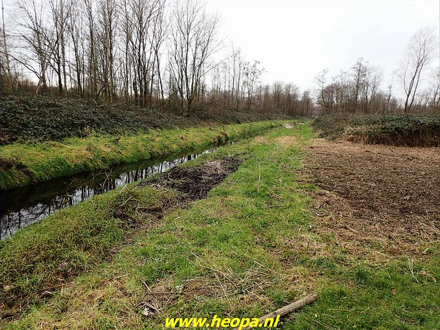 2021-01-30  Hollandsche Schouwburg via station Muiderpoort, Diemen, Station Weesp 67