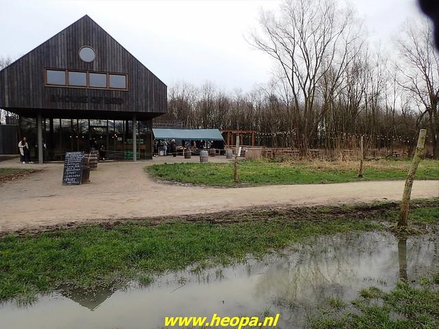 2021-01-30  Hollandsche Schouwburg via station Muiderpoort, Diemen, Station Weesp 65
