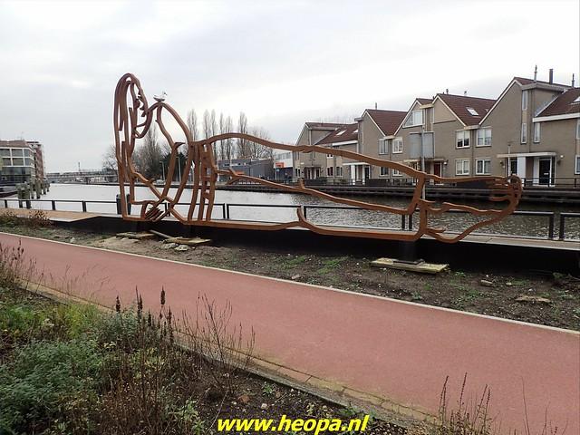 2021-01-30  Hollandsche Schouwburg via station Muiderpoort, Diemen, Station Weesp 59