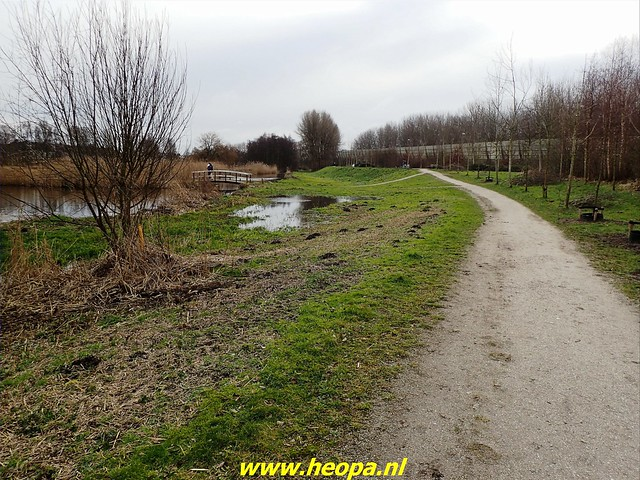 2021-01-30  Hollandsche Schouwburg via station Muiderpoort, Diemen, Station Weesp 53