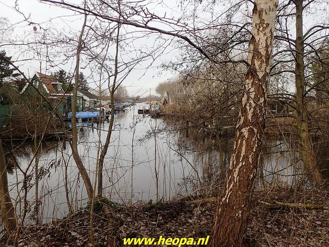 2021-01-30  Hollandsche Schouwburg via station Muiderpoort, Diemen, Station Weesp 47