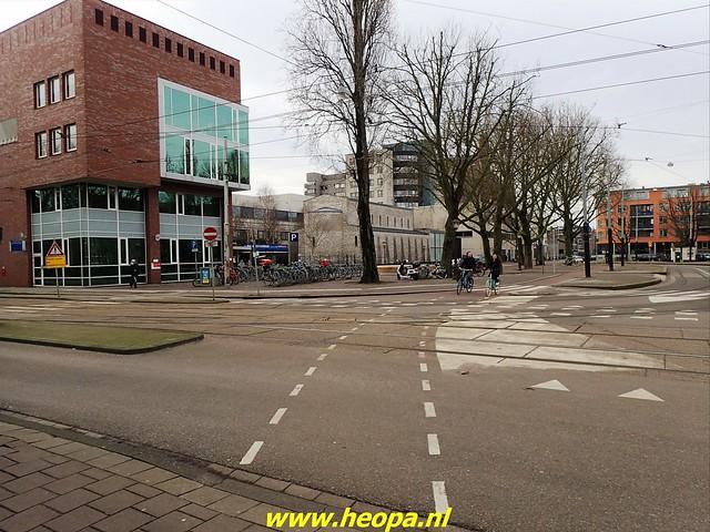 2021-01-30  Hollandsche Schouwburg via station Muiderpoort, Diemen, Station Weesp 21