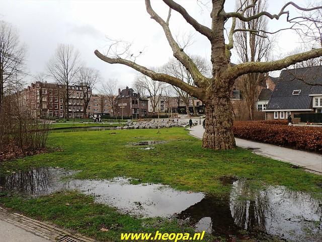 2021-01-30  Hollandsche Schouwburg via station Muiderpoort, Diemen, Station Weesp 19