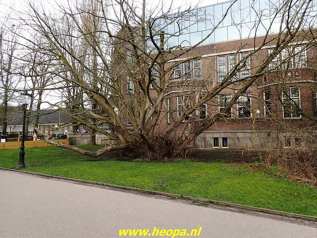 2021-01-30  Hollandsche Schouwburg via station Muiderpoort, Diemen, Station Weesp 18