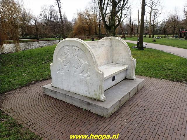 2021-01-30  Hollandsche Schouwburg via station Muiderpoort, Diemen, Station Weesp 17