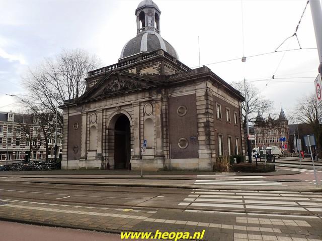 2021-01-30  Hollandsche Schouwburg via station Muiderpoort, Diemen, Station Weesp 09