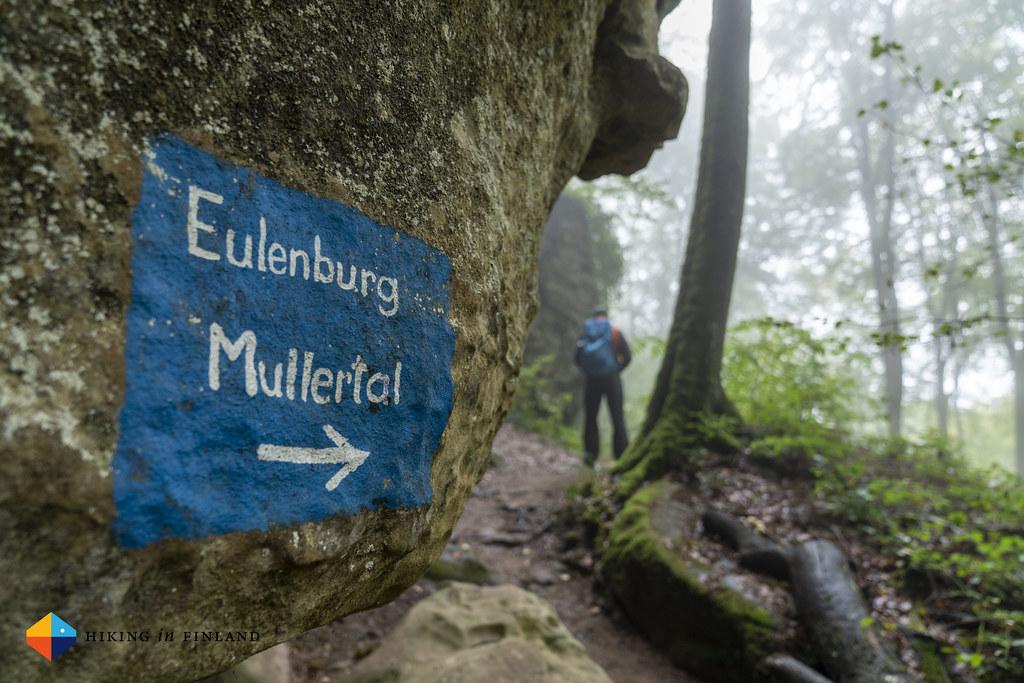 Eulenburg/ Mullerthal