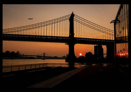 brooklyn dumbo manhattan newyork nyc sunrise nyny silhouette morning xt1 fujifilm fujixseries xf1024mmf4rois mirrorless