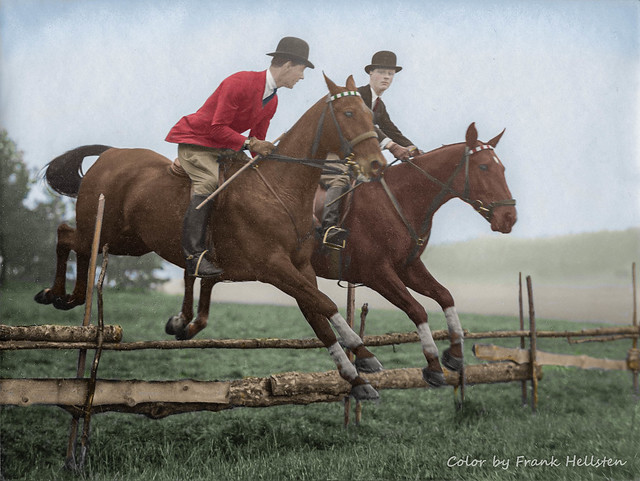 Two riders (1926)