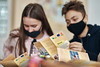 School Safety Committees aim to reduce risks and improve the safety in schools. Through their participation, the children feel empowered and heard.   © Save the Children/Andrei Maximov, 2020. All rights reserved. Licensed to the European Union under conditions.