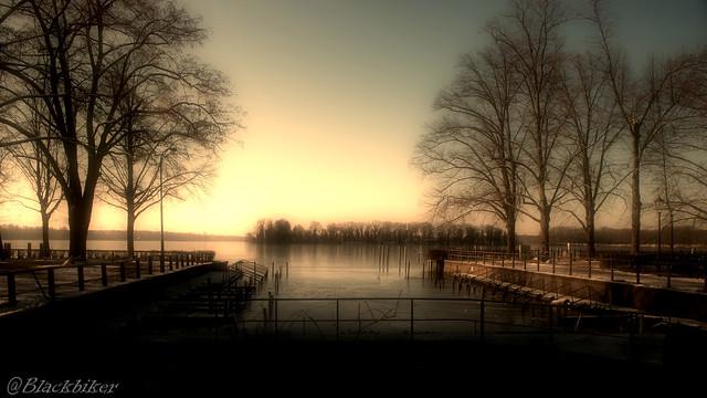 Sonntagsspaziergang am Teglersee