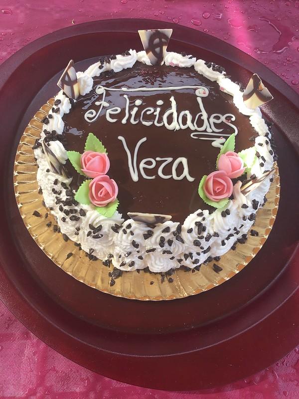 Felicidades Vera