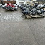 Keltruck Scania Vehicle Reycling Global Exports