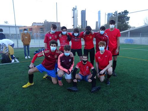 Villazarcillo FC