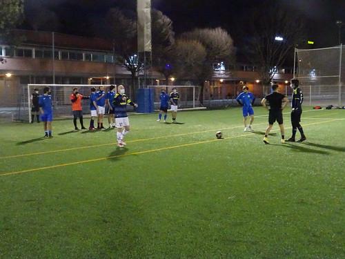 NEW HAMPSHIRE Vs ZORROMONOS FC (6)