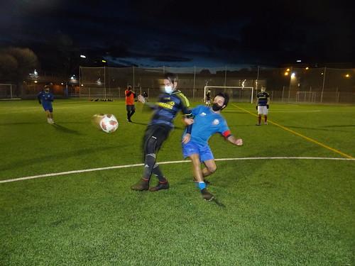 NEW HAMPSHIRE Vs ZORROMONOS FC (3)
