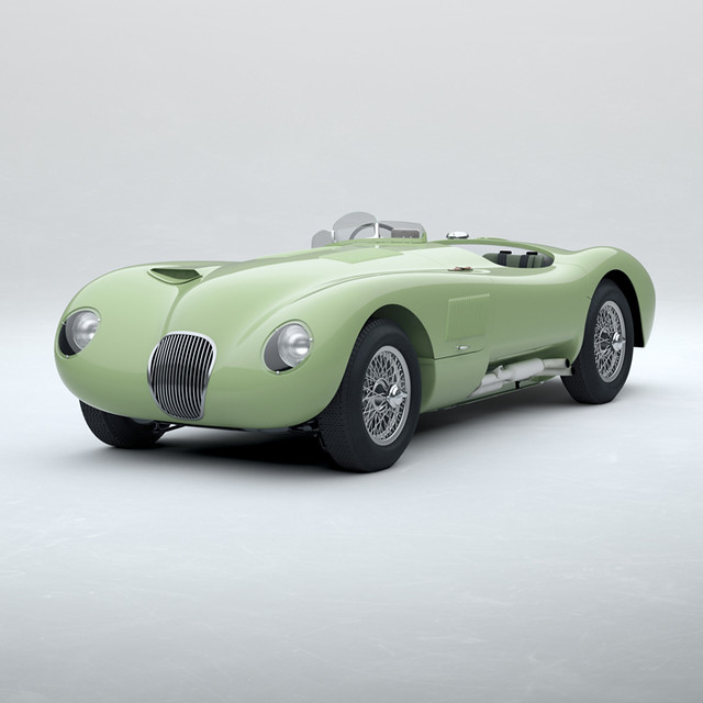 Jaguar-Classic-C-type_Pastel-Green