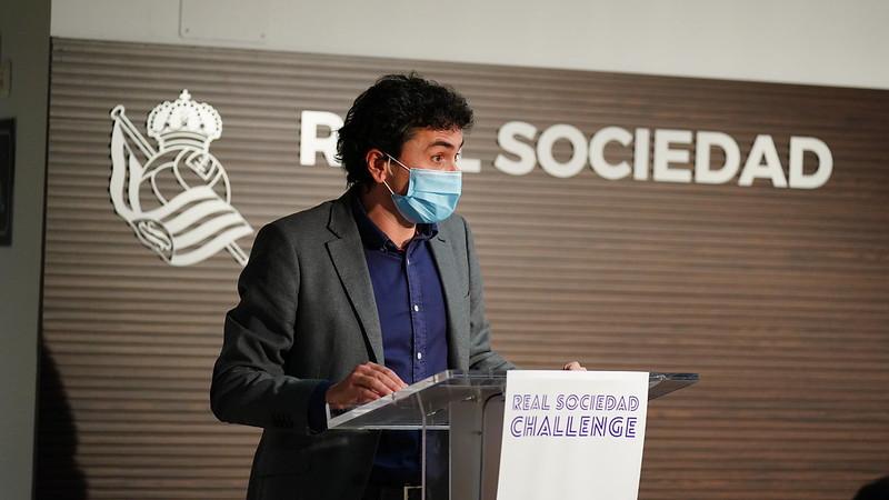 210129 Real Sociedad Challenge (03)
