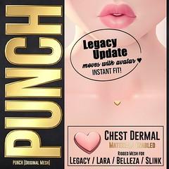 Legacy Update