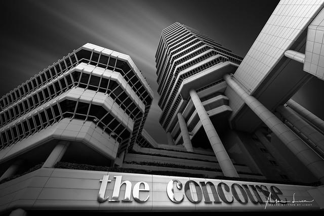 The Concourse I