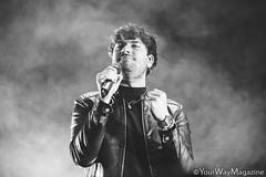 JAVY RAMÍREZ   TOUR 2021 - MADRID  (Por @NatRomeroPhoto)