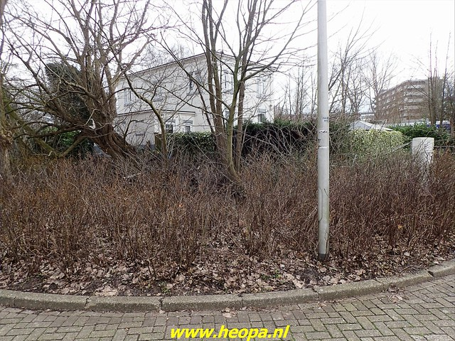 2021-01-30  Hollandsche Schouwburg via station Muiderpoort, Diemen, Station Weesp 55
