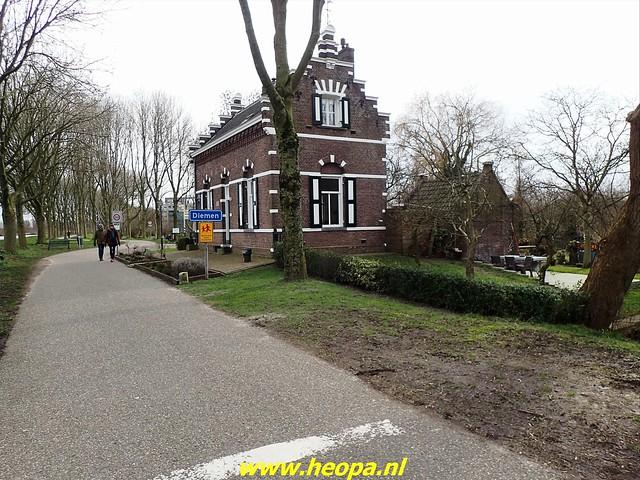 2021-01-30  Hollandsche Schouwburg via station Muiderpoort, Diemen, Station Weesp 51