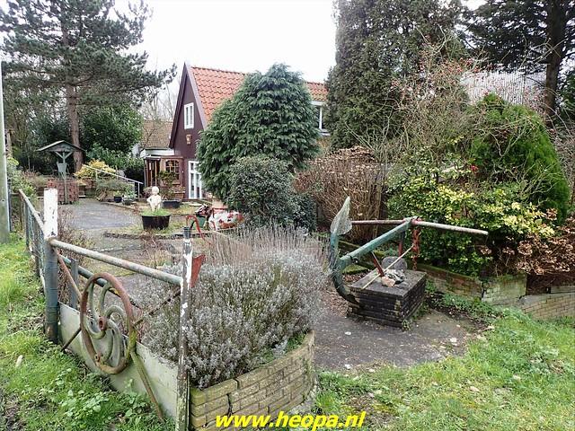 2021-01-30  Hollandsche Schouwburg via station Muiderpoort, Diemen, Station Weesp 46