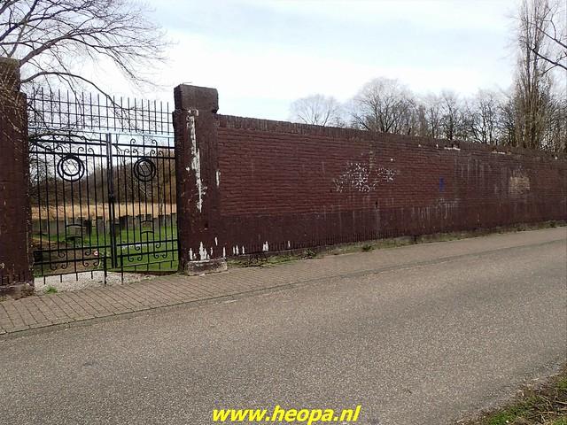 2021-01-30  Hollandsche Schouwburg via station Muiderpoort, Diemen, Station Weesp 42
