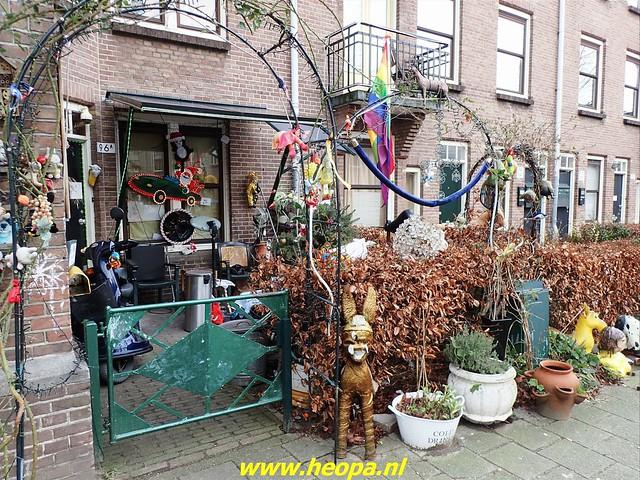 2021-01-30  Hollandsche Schouwburg via station Muiderpoort, Diemen, Station Weesp 27