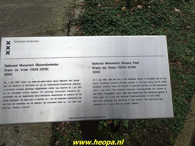 2021-01-30  Hollandsche Schouwburg via station Muiderpoort, Diemen, Station Weesp 22