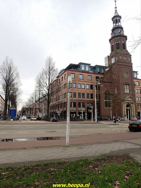 2021-01-30  Hollandsche Schouwburg via station Muiderpoort, Diemen, Station Weesp 12