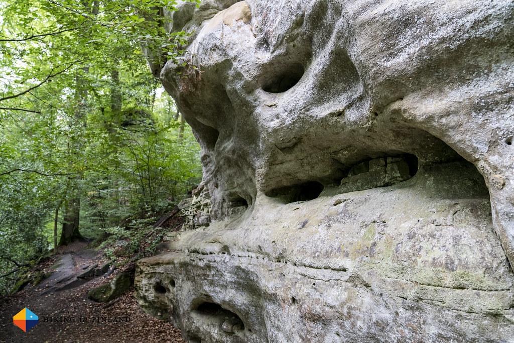 Rock/Face