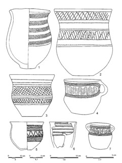 Northern-group-of-the-Bell-Beakers-Pottery-with-zone-ornamentation-Some-examples-1