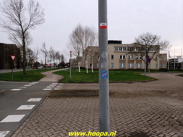 2021-01-30  Hollandsche Schouwburg via station Muiderpoort, Diemen, Station Weesp 80