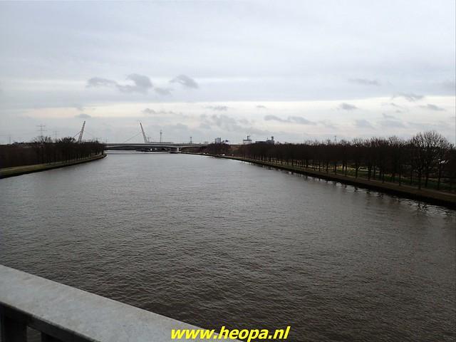 2021-01-30  Hollandsche Schouwburg via station Muiderpoort, Diemen, Station Weesp 75