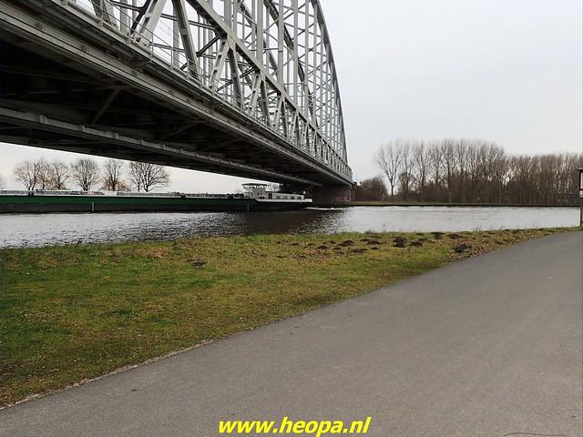 2021-01-30  Hollandsche Schouwburg via station Muiderpoort, Diemen, Station Weesp 73