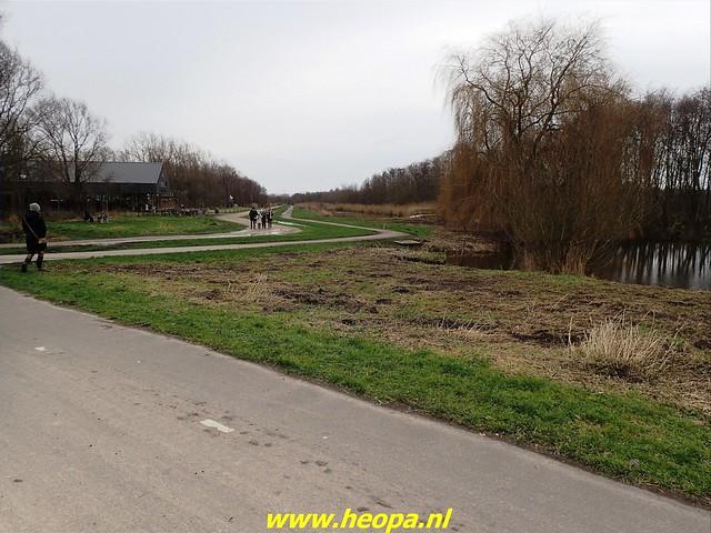 2021-01-30  Hollandsche Schouwburg via station Muiderpoort, Diemen, Station Weesp 64