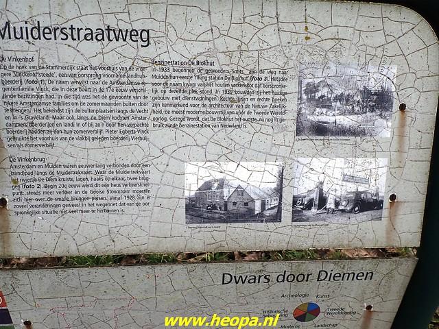 2021-01-30  Hollandsche Schouwburg via station Muiderpoort, Diemen, Station Weesp 62