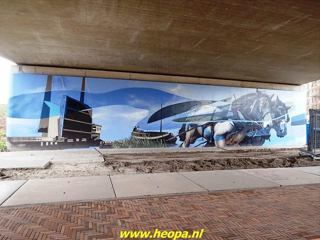 2021-01-30  Hollandsche Schouwburg via station Muiderpoort, Diemen, Station Weesp 60