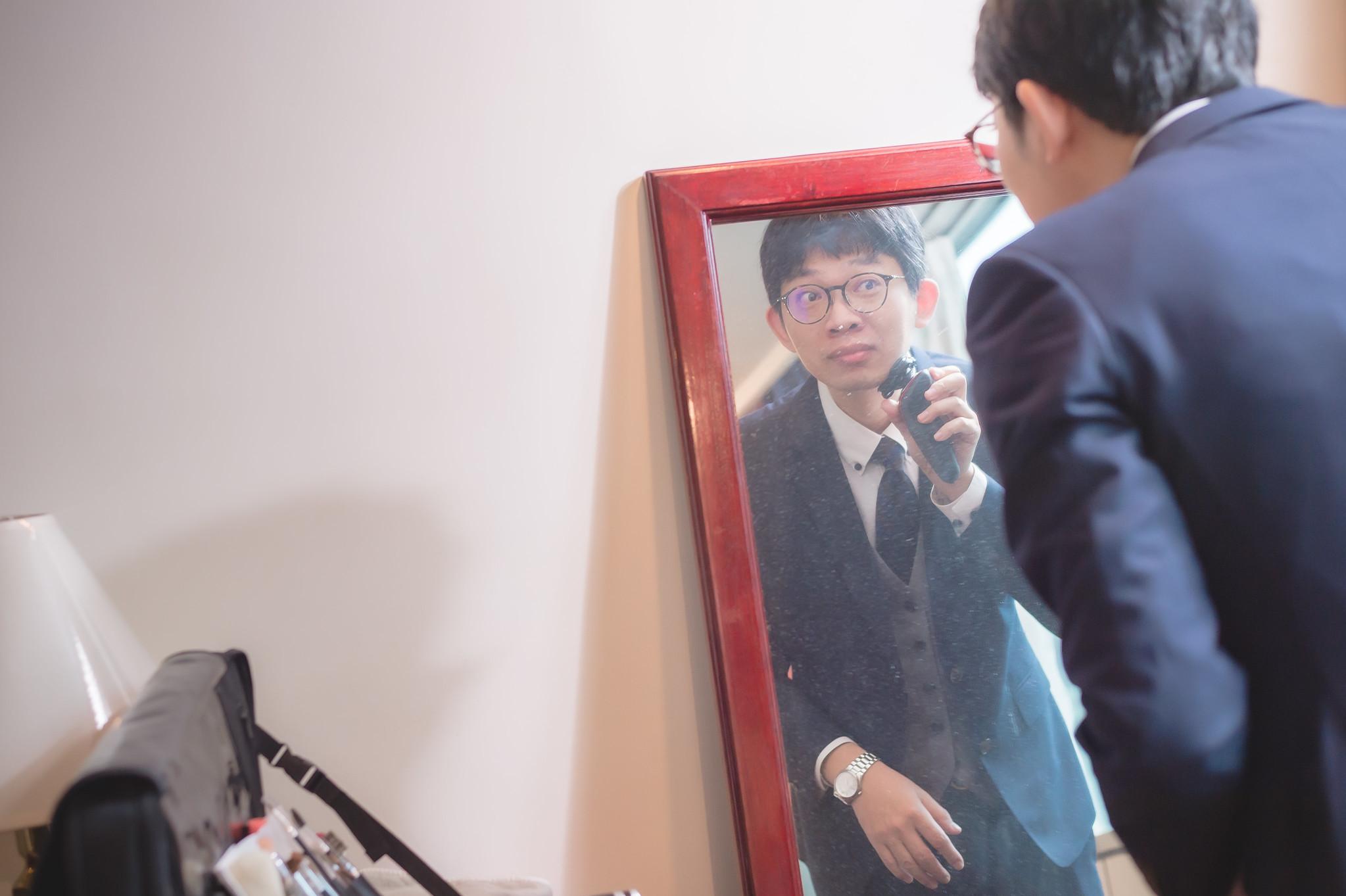 台北赤峰街教堂婚禮優質婚攝阿宏_004