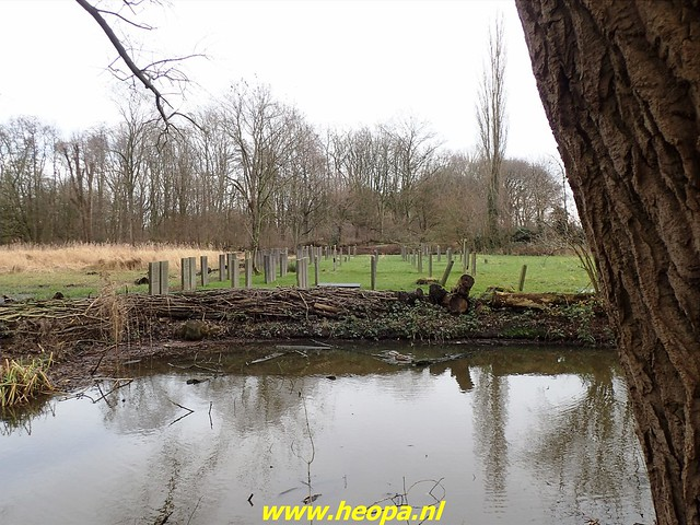 2021-01-30  Hollandsche Schouwburg via station Muiderpoort, Diemen, Station Weesp 39