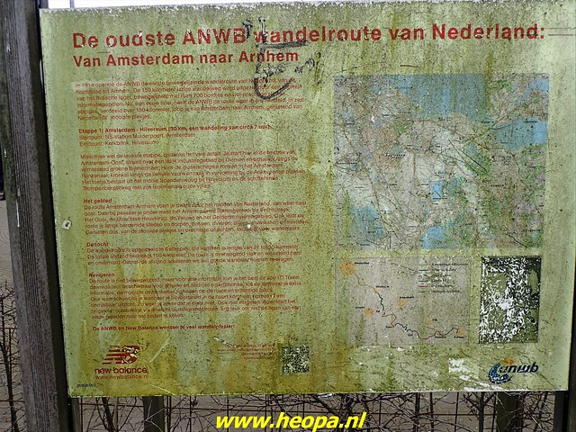 2021-01-30  Hollandsche Schouwburg via station Muiderpoort, Diemen, Station Weesp 30