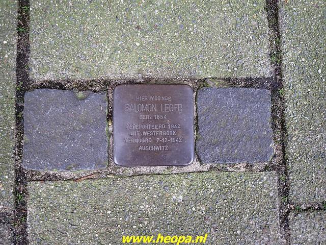 2021-01-30  Hollandsche Schouwburg via station Muiderpoort, Diemen, Station Weesp 28