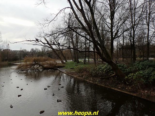 2021-01-30  Hollandsche Schouwburg via station Muiderpoort, Diemen, Station Weesp 14