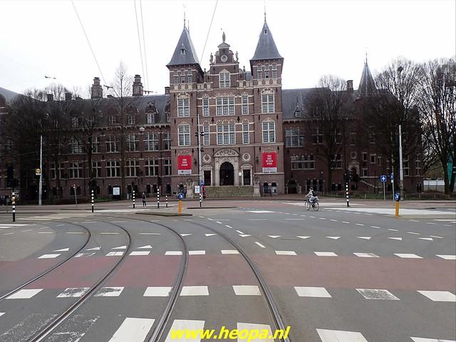 2021-01-30  Hollandsche Schouwburg via station Muiderpoort, Diemen, Station Weesp 11