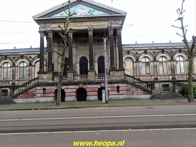 2021-01-30  Hollandsche Schouwburg via station Muiderpoort, Diemen, Station Weesp 08