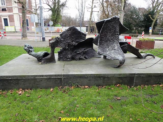 2021-01-30  Hollandsche Schouwburg via station Muiderpoort, Diemen, Station Weesp 04